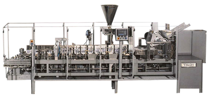 90 BPM Packaging Machine