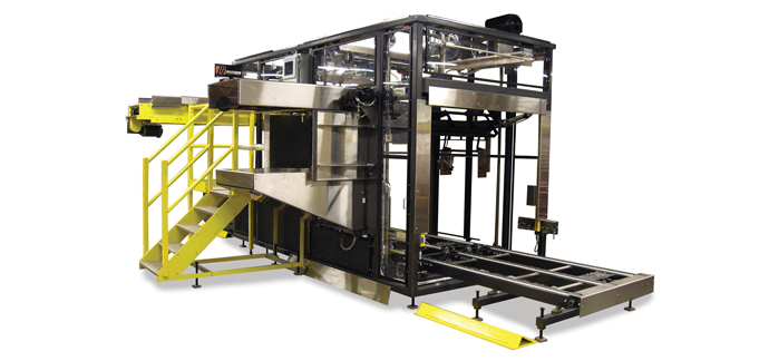 Palletizing Equipment and Systems